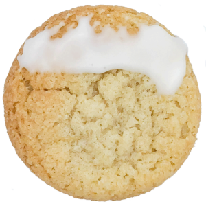 Lemon Moon Cookie