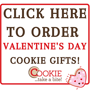 Click here to order Valentine's Day cookie gift tin